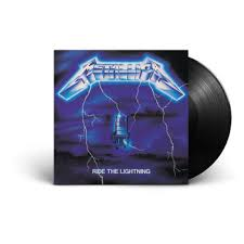 <b>Vinyl</b> Records | The Met Store at <b>Metallica</b>.com