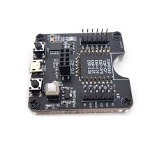 <b>ESP8266 test</b>-board <b>burner</b> One-click download module - buy at the ...