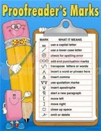 images about proofreading resumes on pinterest   for dummies    proofreading marks