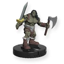 Image result for heroclix skaar