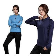 Detail Feedback Questions about <b>Yoga Long Shirts Tight</b> Long ...
