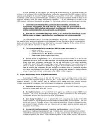 annex b sample proposal an assessment of the small business page 39