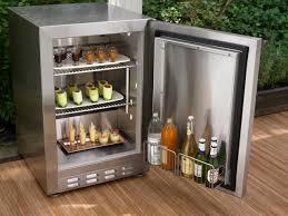 Of Kitchen Appliances Outdoor Kitchen Appliances Hgtv