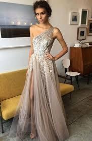 Rhinestone <b>Beaded Prom</b> Girl Dress, Rhinestone Formal Dresses ...