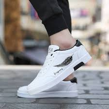 Buy Men's shoes <b>summer</b> 2018 <b>new</b> breathable Korean version of ...