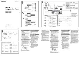 sony explode wiring diagram sony xplod radio wire colors wiring diagrams and schematics sony cd player wiring diagram diagrams and