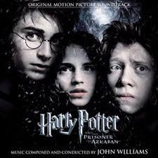 Гарри Поттер и узник Азкабана (<b>саундтрек</b>) — Википедия