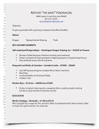 how do you write resume template