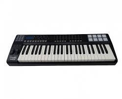 <b>LAudio Panda</b>-<b>49C MIDI</b>-контроллер, 49 клавиш купить, цена: 12 ...