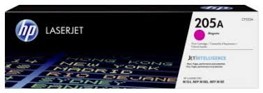 <b>Картридж HP 205A</b> CF533A <b>пурпурный</b> (900стр.) для <b>HP</b> MFP ...