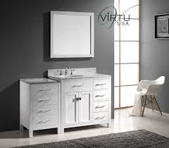 italian bathroom vanities los angeles furniture luxury interior white design with wall mounted rectangle exc
