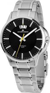 <b>Часы</b> наручные <b>Jacques Lemans 1</b>-<b>1540D</b>