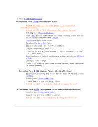 cover letter for form i template cover letter for form i 130