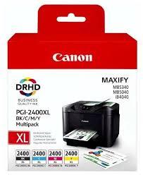 <b>Набор картриджей Canon PGI-2400XL</b> Multipack – купить по ...
