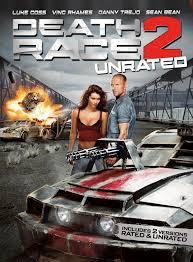Death Race 2 (2010) ()