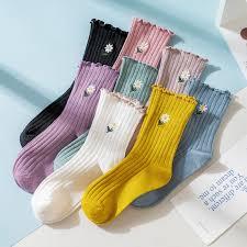 Buy Women <b>Socks Hosiery</b> - Cafepetter
