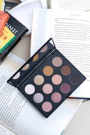 The New <b>MAC Art Library</b>: Nude Model Eye Palette - Makeup and ...