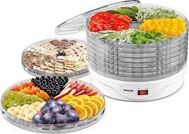 5 правил как выбрать хорошую <b>сушилку</b> для фруктов и <b>овощей</b> ...