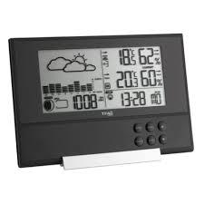 <b>Метеостанция TFA</b> 351106 Pure Plus — купить в интернет ...