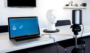 <b>3D Systems Sense</b> (1st Gen) 3D Scanner Review - 3D Scan Expert