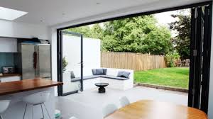 large sliding patio doors: the folding sliding door co foldingslidingdoorco the folding sliding door co