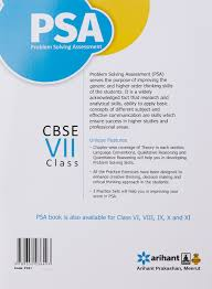 15 sample question papers for cbse psa class 7th amazon in 15 sample question papers for cbse psa class 7th amazon in arihant experts books