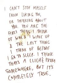 Cant Quit Thinking About You Quotes. QuotesGram