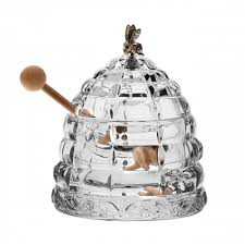<b>Тарелка для торта Crystal</b> Bohemia на ножке 28.5 см ...