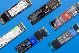Best SSDs 2020   Reviews by Wirecutter