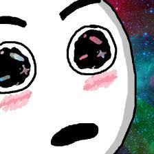 Amazed Face | Know Your Meme via Relatably.com