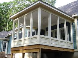 room outdoor patio screens porch
