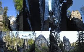 Resultado de imagem para teplice park skalny