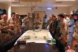 Image result for pictures of military planning