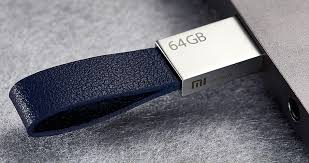 Buy <b>Xiaomi</b> Youpin 64GB <b>U</b>-<b>Disk</b> Thumb Drive Metal <b>USB</b> Drive For ...