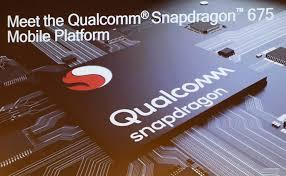 Snapdragon 675 ra mắt: tiến trình 11nm, tăng hiệu năng chơi game ...