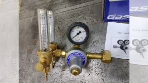 <b>Газовый редуктор</b> аргон /микс <b>GasIQ</b> Tigex II Ar/Mix купить в ...