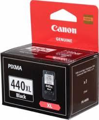 Картридж струйный <b>Canon PG-440XL Черный</b> (увеличенной ...