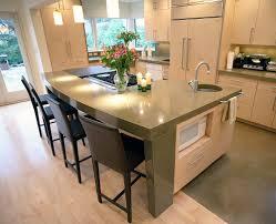 kitchen countertops designlens counter bar