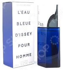 Туалетная вода для мужчин Issey Miyake L`eau D`issey Pour ...