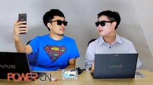 Power ON #055 : Lenovo K900 - YouTube