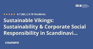 Sustainable <b>Vikings</b>: Sustainability & Corporate Social ...