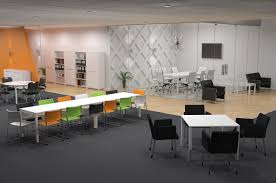 office furniture layout ideas open awesome open office plan coordinated 1000 images about office space on business office floor plans home office layout
