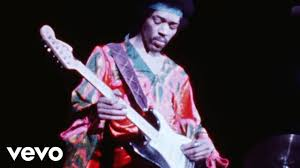 The <b>Jimi Hendrix</b> Experience - Purple Haze (Live at the Atlanta Pop ...