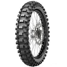 <b>Dunlop Geomax MX33</b> Tyre | Rear | Dirtbikexpress™
