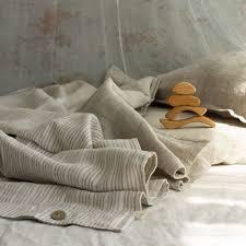 комплект детского постельного белья из льна ... - EN LIN