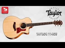 <b>Электроакустическая гитара Yamaha FGX820C</b> - YouTube
