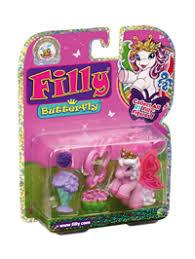 <b>Набор игровой</b> DRACCO <b>Filly</b> Бабочки с блестками в блист.1 ...