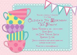 create own tea party invitation template templates egreeting ecards how to create tea party invitation template graceful appearance the tea party invitations a blog about
