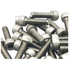 <b>Titanium</b> Bolts M5 <b>Ti</b> Bolt <b>M4</b> M5 M6 Original Grey Color not ...