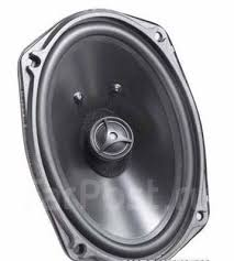 <b>2</b>-<b>полосная коаксиальная акустика Morel</b> Tempo Coax 6x9 ...